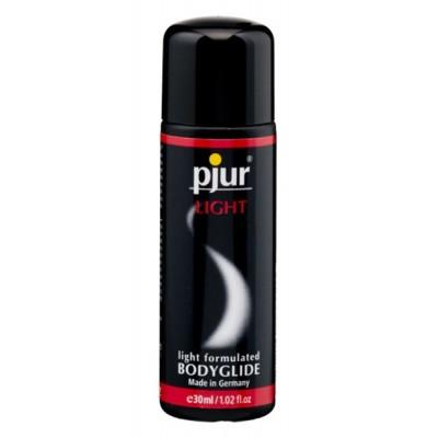 Lubrikační gel PJUR LIGHT bodyglide 30 ml