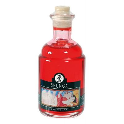 Tělový olej SHUNGA CHERRY 100 ml