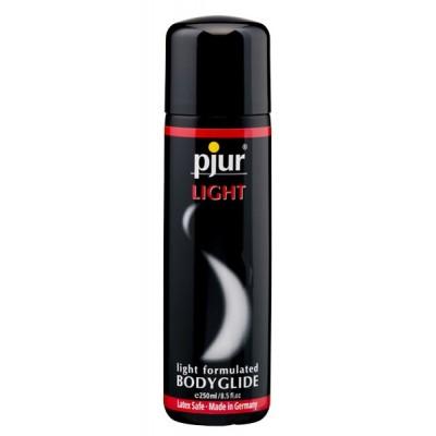 Lubrikační gel PJUR LIGHT bodyglide 250 ml