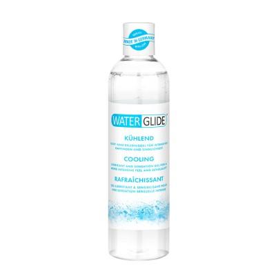 Lubrikační gel WATERGLIDE COOLING 300 ml
