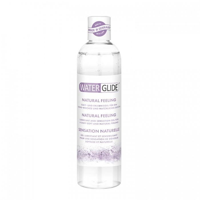 Lubrikační gel WATERGLIDE NATURAL FEELING 300 ml