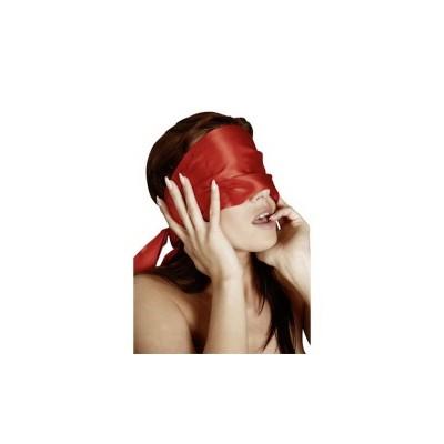 Šátek BONDAGE červený