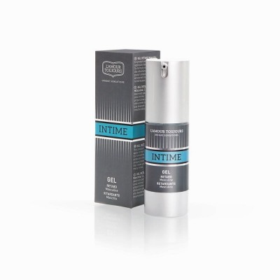 Gel RETARD INTIME MASCULINE 30 ml