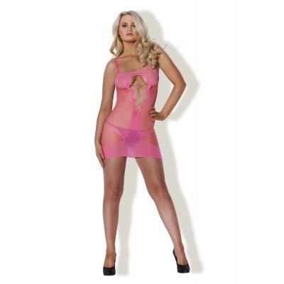 Šaty LA DOLCE VITA pink