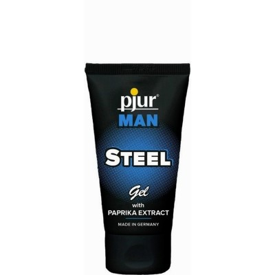 Gel PJUR MAN STEEL Gel 50 ml