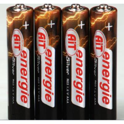 Baterie mikrotužková