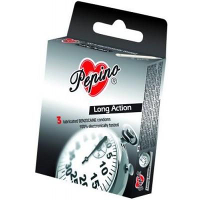Kondom Pepino LONG ACTION