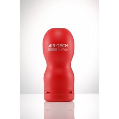 Pánský masturbátor Tenga Air-Tech Regular - červená