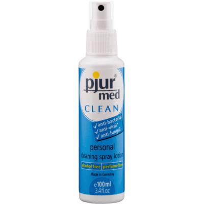 Sprej PJUR MED CLEAN 100 ml