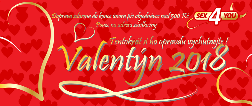 Valentýn 2018