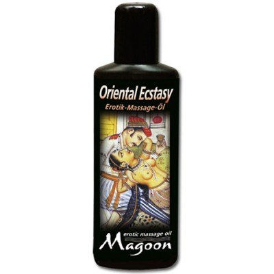 Tělový olej ORIENTAL EXTASY 100 ml