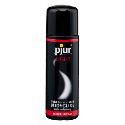 Lubrikační gel PJUR LIGHT bodyglide 30 ml