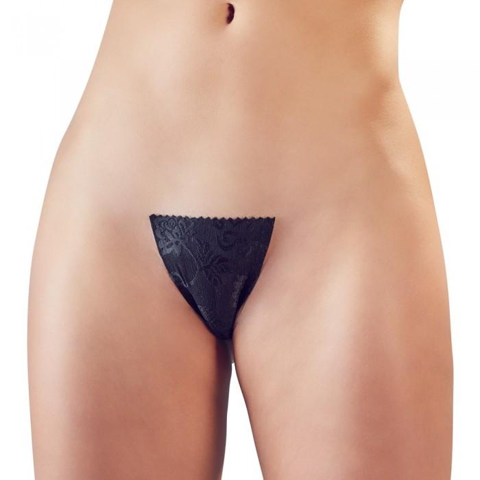 Kalhotky Cottelli Collection Adhesive String S-L
