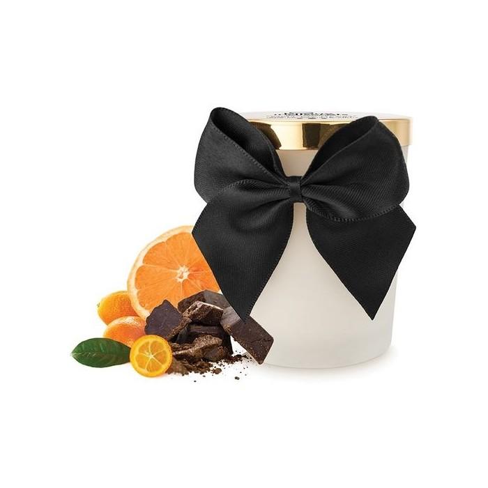 Svíčka masážní BIJOUX MELT MY HEART CANDLE MASSAGE chocolate 70 ml