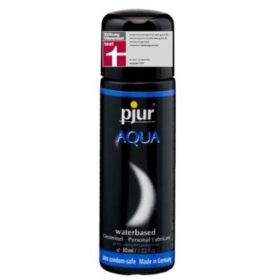 Lubrikační gel PJUR AQUA 30 ml