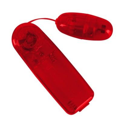 Vibrační vajíčko You2Toys BULLET IN RED