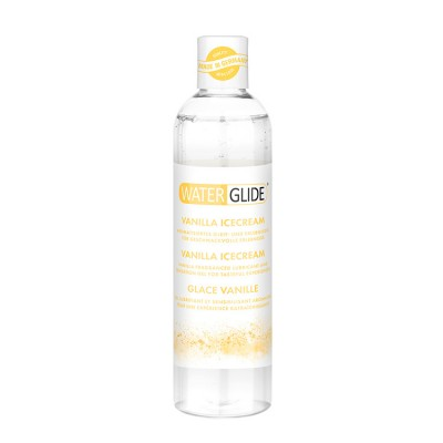 Lubrikační gel WATERGLIDE VANILLA ICECREAM 300 ml