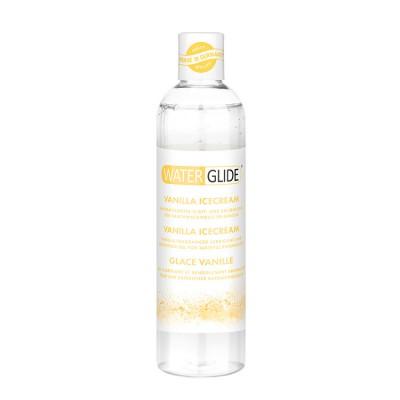 Lubrikační gel WATERGLIDE VANILLA ICECREAM 300 ml