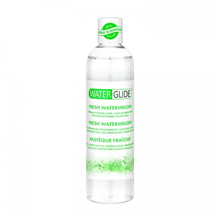 Lubrikační gel WATERGLIDE FRESH WATERMELON 300 ml