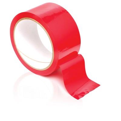 Páska latexová BONDÁŽOVACÍ červená