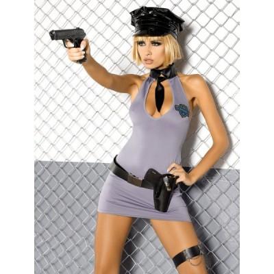 Set POLICE DRESS