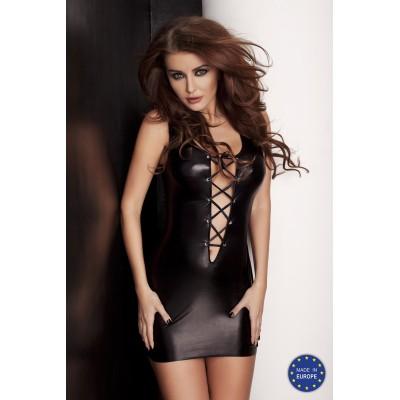 Šaty LIZZY DRESS černé