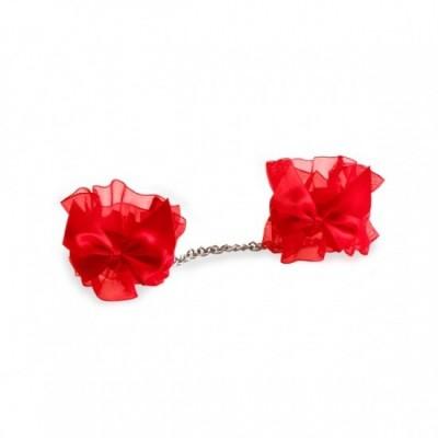Bijoux Indiscrets Happily Ever after - erotický set - červená