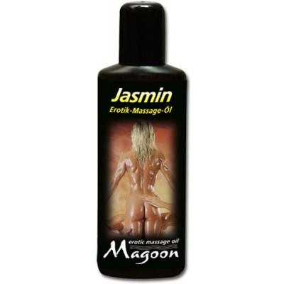 Tělový olej JASMIN 100 ml